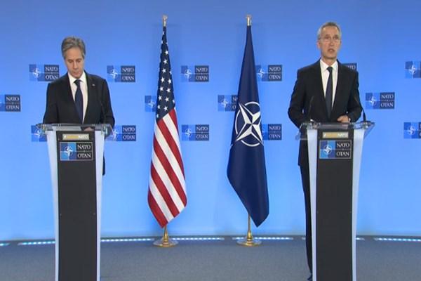 بلینکن درباره همکاری با روسیه،به اروپا هشدار داد