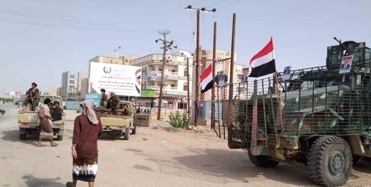 احداث اردوگاه در غرب یمن برای استقرار تروریستهای وابسته به ترکیه