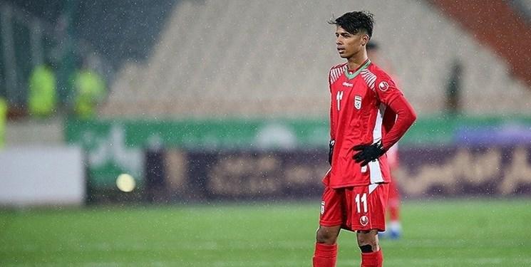 دلیل دعوت شهباززاده به تیم ملی مشخص شد/ قائدی کرونا گرفت