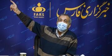 مسعود پزشکیان در انتخابات ریاستجمهوری ثبت نام کرد