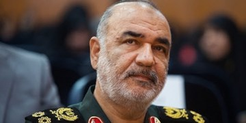 فرماندهکل سپاه: دشمنان نمیتوانند ظهور ایران قدرتمند را تحمل کنند/ توطئههای دشمن تمامشدنی نیست