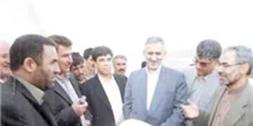 کارشکنی در استخراج نفت آذربایجان / آقای جهانگیری! کلنگ 18 سال پیش هنوز روهواست