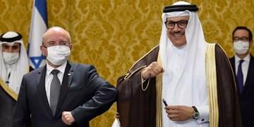 بحرین حاضر نشد سرکوب فلسطینیها را محکوم کند