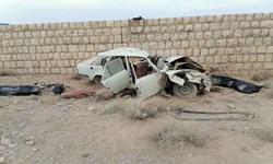 سانحه رانندگی ۲ نوجوان زرندی را به کام مرگ کشاند