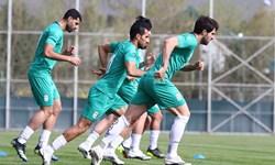 اعلام آخرین وضعیت امکاناتی جزیره کیش برای برپایی اردوی تیم ملی فوتبال+ تصاویر