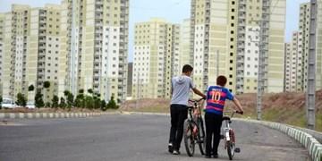 ساخت واحدهای مسکونی ایثارگران سال جدید آغاز شود