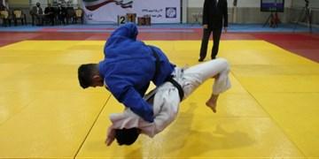جودوکار کم بینای البرزی مدال نقره رقابتهای بین المللی ترکیه را از آن خود کرد