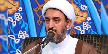 حاج ابوالقاسم: بصیرت دینی حضرت علی اکبر باید الگوی تربیتی جوانان امروز باشد/ یک جوان میتواند مجسمه پیامبر باشد