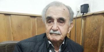 فوتبال تبریز عزادار شد/ درگذشت تنها فوتبالیست تبریزی حاضر در المپیک