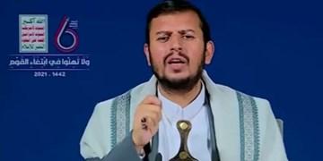 عبدالملک الحوثی: ممانعت ریاض از برگزاری مراسم حج، خدمترسانی به دشمنان امت اسلامی است