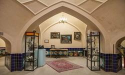 کارگاههای صنایع دستی در زنجان تعطیل نشدهاند