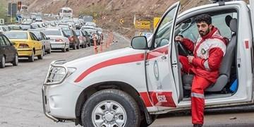 93 مورد امدادرسانی به مردم در طرح نوروزی امسال
