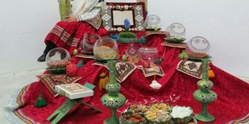 آیینهای عید باستانی نوروز در شیروان/از «خلته گلدی» تا «او پشتک» و بازی های محلی