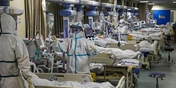 بستری ۵۵ بیمار جدید مبتلا به کرونا در بیمارستانهای کرمان