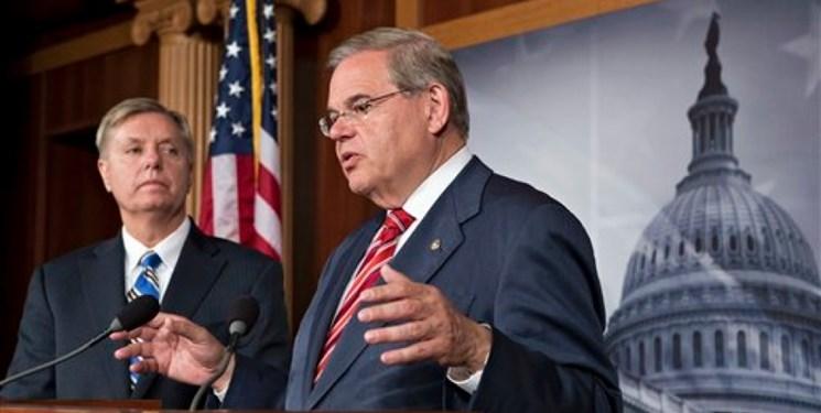 تلاش شماری از قانونگذاران دموکرات برای جلوگیری از بازگشت آمریکا به برجام