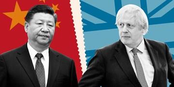 تحریمهای جدید پکن علیه لندن؛ انگلیس سفیر چین را احضار کرد