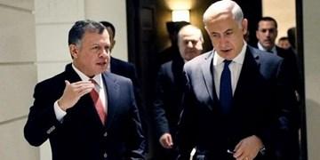 بالا گرفتن تنش میان امان و تلآویو؛ مخالفت نتانیاهو با صادرات آب به اردن
