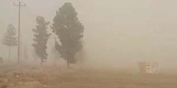 هشدار استانداری خراسان رضوی نسبت به وقوع گردوغبار