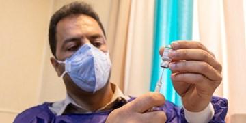 ۲ هزار و ۲۶۶ دُز واکسن کرونا در سنقرو کلیایی تزریق شده است