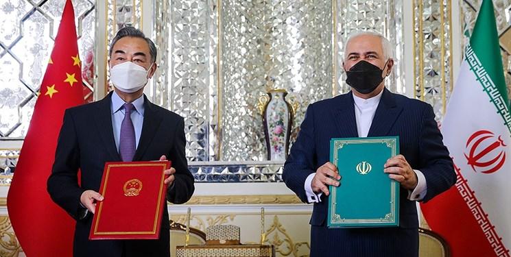 تایمز آو اسرائیل: قرارداد ایران و چین از نفوذ آمریکا در منطقه میکاهد/تضعیف اهرم فشار آمریکا در مذاکرات احتمالی