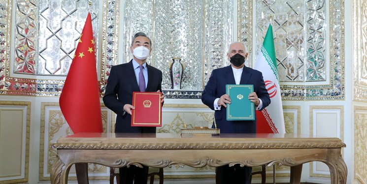 برنامه همکاری جامع ایران و چین حاوی چه مفادی است؟