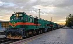 مرگ کودک ۶ ساله بر اثر برخورد با قطار در سفیدشهر