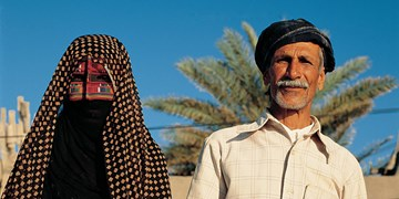 بوشهر شناسی  نژاد مردم بوشهر