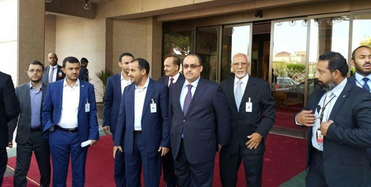 دیدار نمایندگان آمریکا، سوئد و سازمان ملل با نماینده صنعاء در عُمان