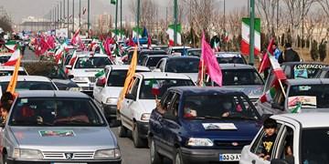 اجرای طرح آرامش بهاری در بقاع متبرکه البرز/ جشن خودرویی نیمه شعبان برگزار میشود