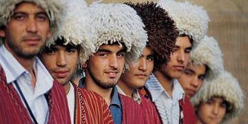 نقش نوازی رنگها و آیینها در پوشش ترکمن خراسان شمالی