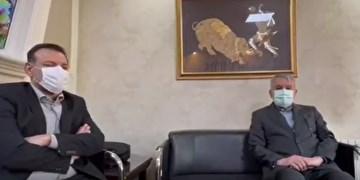 صالحی امیری: میزبانی حق ملت ایران است/ فدراسیون فوتبال باید در حوزه بین الملل فعال تر ظاهر شود