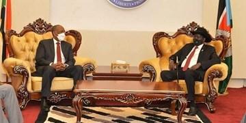 توافق بر جدایی دین از حکومت سودان؛ خارطوم با جنبشی سیاسی «توافق اصول» امضاء کرد