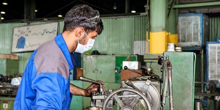 ۱۷۰ واحد تولیدی در استان اردبیل به چرخه تولید برمیگردند