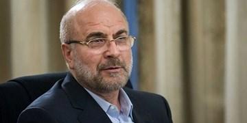 قالیباف: دانشمندان ایرانی به محصول اورانیوم با غنای ۶۰درصد دست یافتند