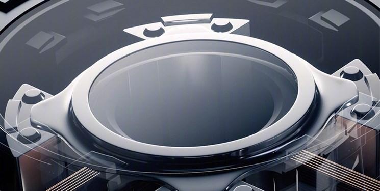 شیوآمی اولین لنز گوشی مایع دنیا را تولید کرد