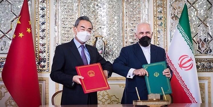 سفیر پیشین چین در تهران: توافق 25 ساله، نشانه تغییری مهم در راهبرد منطقهای پکن