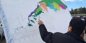 بیش از ۴۷ هزار هکتار اراضی دیم اردبیل به اراضی آبی تبدیل میشود