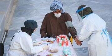 عید پزشکان جهادی در کوی سلیمآباد اهواز