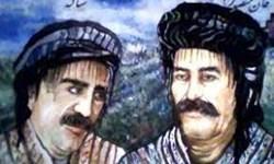 جلوه شمس و مولانا در دو شاعر بزرگ ایلامی/ یک روح در بدنهای شاکه و خانمنصور