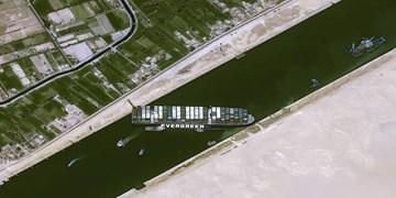 بسته شدن کانال سوئز و پیشنهاد کاظم جلالی درباره کریدور شمال-جنوب