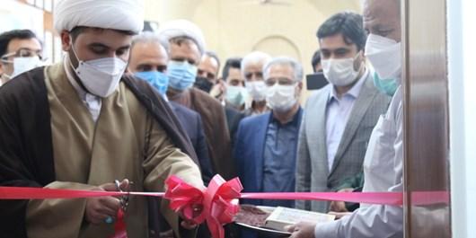 افتتاح موزه تاریخی تیموری در دل مسجد خضرشاه یزد+ عکس