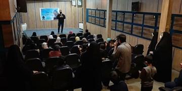 توسط حوزه هنری، فیلم منطقه پرواز ممنوع برای کودکان کار اکران شد