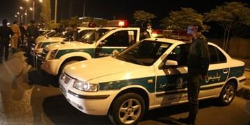 فارس من|پلیسهای تخصصی در شهر صدرا راهاندازی میشود