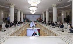 برگزاری نشست مقامات ارشد «قلب آسیا - روند استانبول» در «دوشنبه»