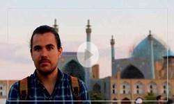 فیلم  نظر توریستهای خارجی در مورد منجی و امام زمان (عج) چیست؟