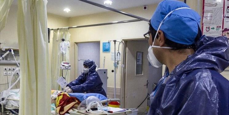 فوت ۹۱ بیمار کووید۱۹ در کشور/ ۲۵ شهر در وضعیت قرمز و ۵۶ شهر نارنجی هستند