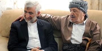 جمعی از دانشگاهیان و اقشار مختلف اهل سنت کردستان از سعید جلیلی برای حضور در انتخابات دعوت کردند