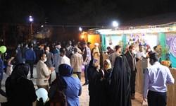 فیلم| موکب عید در عید پذیرای مردم شیراز در ایام نوروز