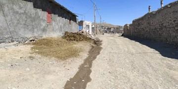 «مالوجه»، «نایسر» دوم کردستان/ روستای ۵ هزار نفری گرفتار در باتلاق بیتوجهی مسئولان+فیلم وعکس