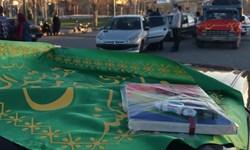 حال و هوای بچههای هیات در نیمه شعبان/ جشن متنوع «رهروان شهدا» در شهرکرد